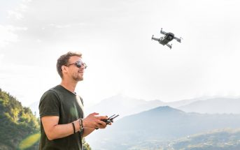 What is a Good Aviation Radio for Drone Pilots?