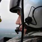 What is the Range of Handheld Aviation Radios?