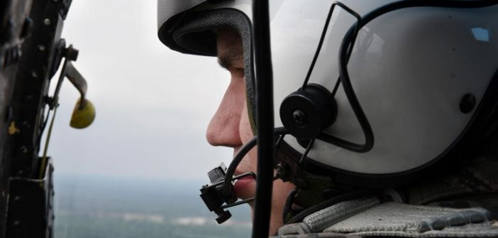 What is the Range of Handheld Aviation Radios?