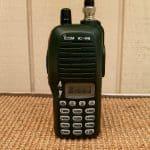 Yaesu vs. Icom – Who Makes Better Handheld Aviation Radios?