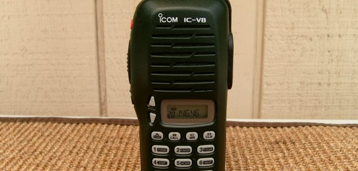 Yaesu vs. Icom – Who Makes Better Handheld Aviation Radios?