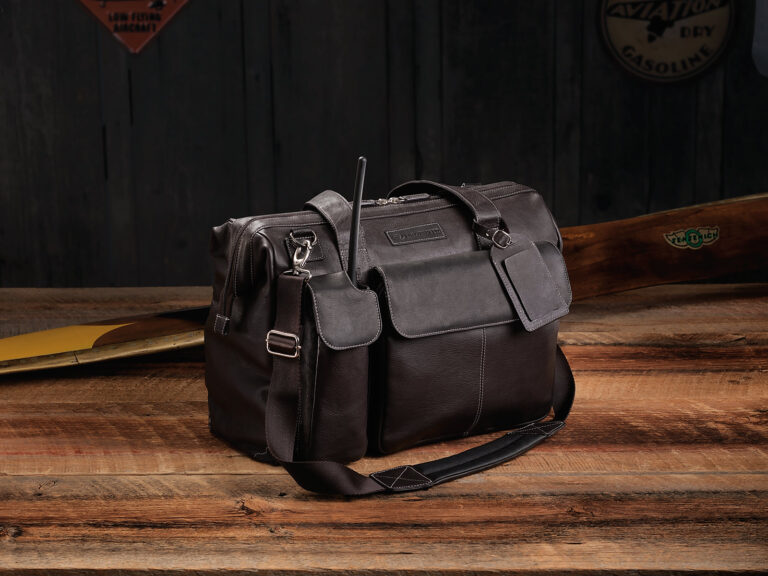 Best Flight Bag (Pilot Bag)